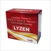 Lyzen Capsules
