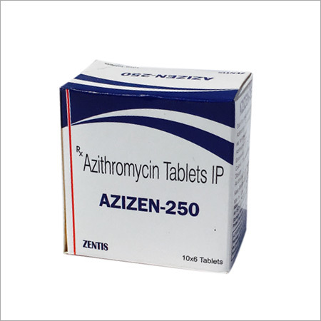 Azithromycin Tablets