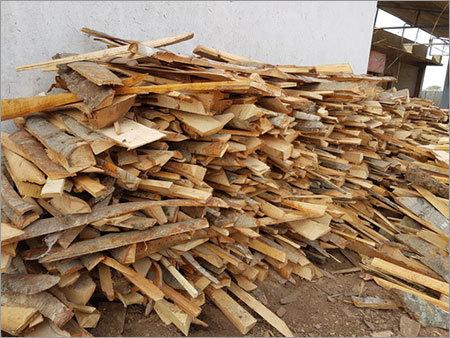 Scrap Firewood