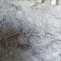 Aluminium Shavings In 40' Container