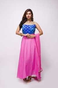 Ghera Salwar Suits