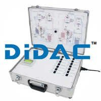Ref AC Control And Fault Trainer