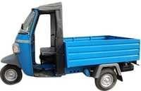 Goods Carrier Auto Rickshaw