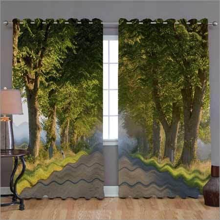 Drape Design Curtain