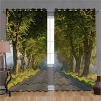 Drape Design Curtain