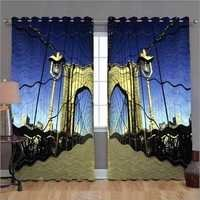 Drape Designer Curtain
