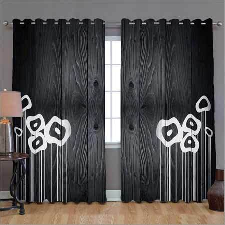Fancy Drape Design Curtain