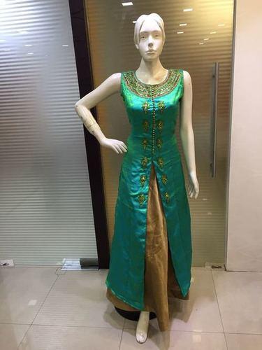 Lehenga Style Salwar Suits