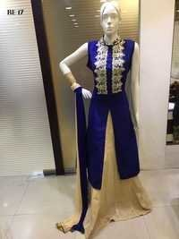 Fancy Lehenga Salwar Suits