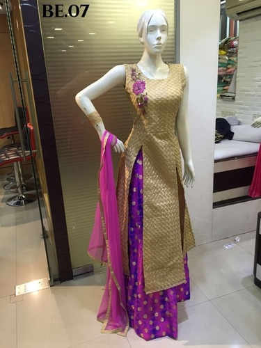Trendy Lehenga Salwar Suits
