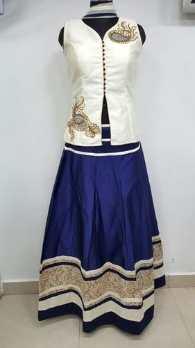Designer Lehenga Salwar Suits
