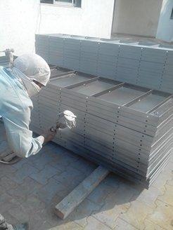 Anti Corrosive Treatment Services