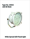General Illumination - Wide spread LED Flood Lights