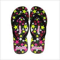 Ladies Lightweight Slipper