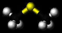 Dimethyl sulfide 75-18-3