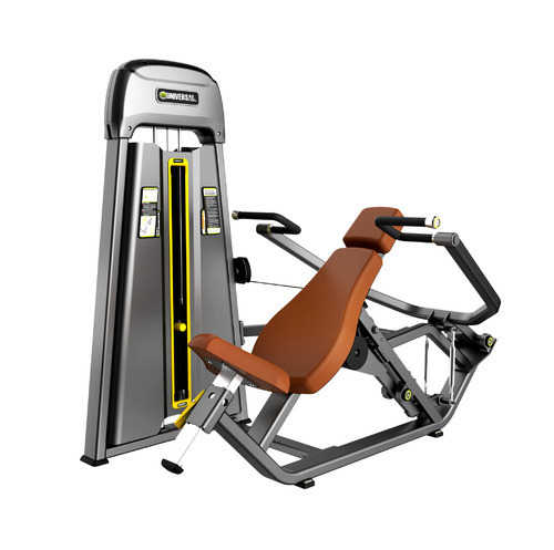 Universal Fitnees Shoulder Press
