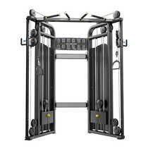 Universal Fitness Functional Trainer