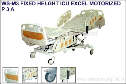 Fixed Height Icu Excel Motorized