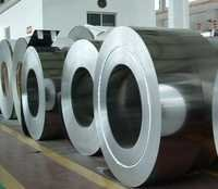 Cold Rolled Close Annealed Coils (CRCA)