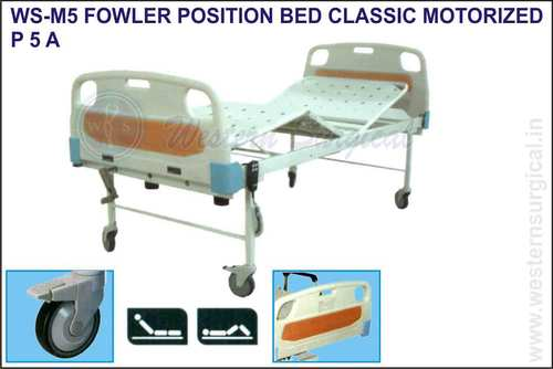 Fowler Position Bed Classic Motorized