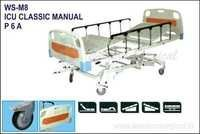 Icu Classic Manual