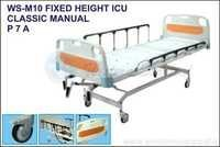 Fixed Height Icu Classic Manual