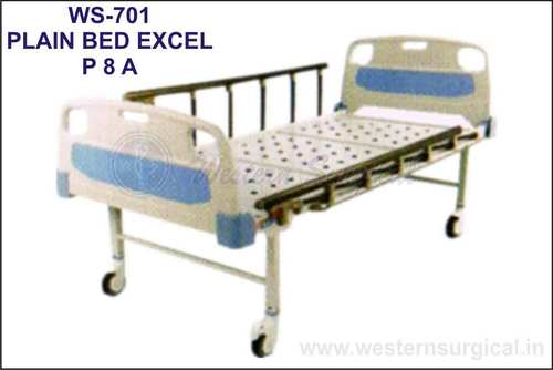 Plain Bed Excel