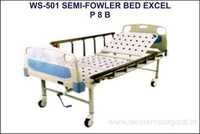 Semi-Fowler Bed Excel