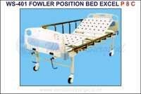 Fowler Position Bed Excel