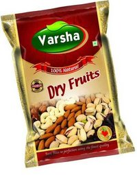 Packaging for Dry Fruits