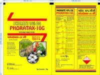 Packaging for Insecticide