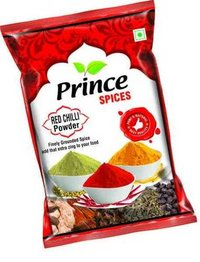 Spices Packaging pouch