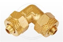 Brass PU Fittings