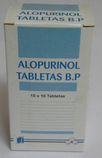 Allopurinol Tablets