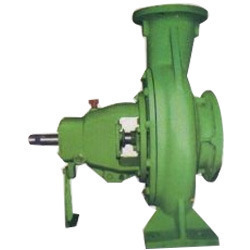 STOCK PUMP (For Pulp Mill)