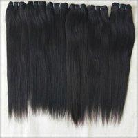 Straight Human Hair Weaves No Shedding, No Tangle, Unprocessed Bundles