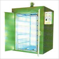 Batch Electrical Oven