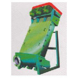 INCLINED SCREW THICKNER (For Pulp Mill)