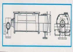 UHLE BOX (For Paper Mill)