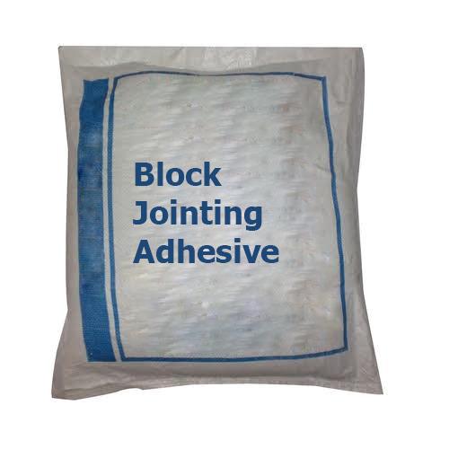 Block Jointing Adhesive