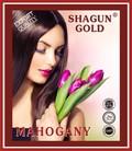 Shagun Gold  Mahogany Henna