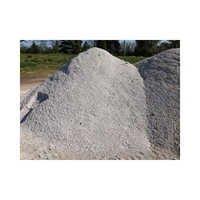 Crushed Stone Powder