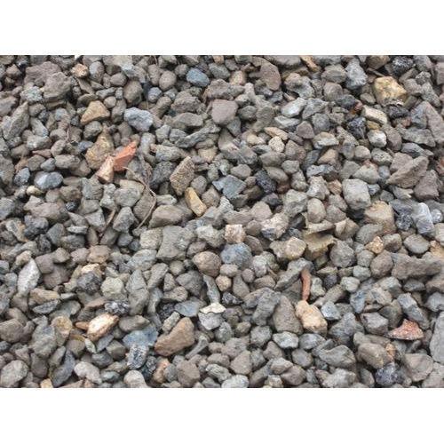 Aggregate Stone Metal