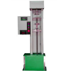 Tensile Strength Tester Electronic
