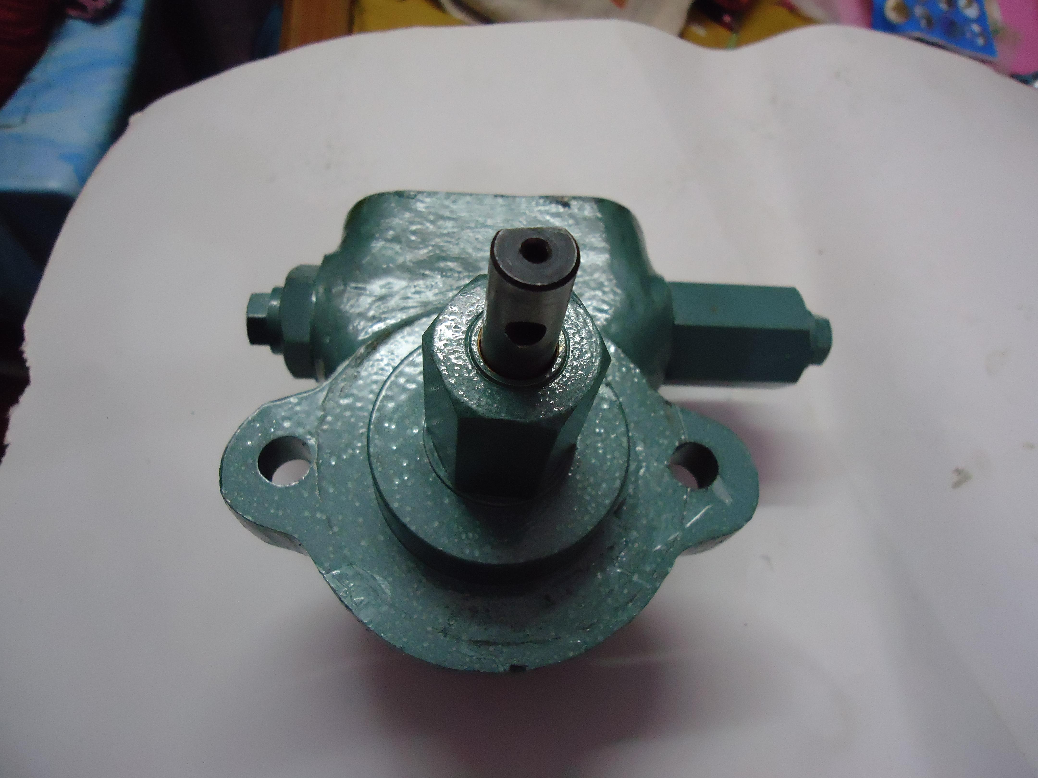 Burner Pump