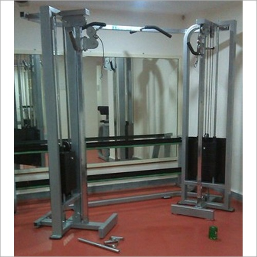 Multi Function Gym Equipments