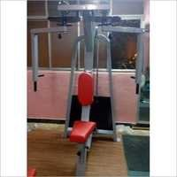 Pec Deck Reverse Fly Machine