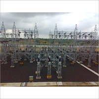 66kV Substation Plant