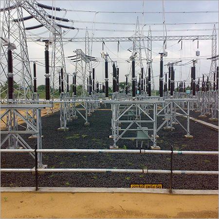 220kV Power Substation Plant