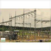 330kV Calabar Substation Plant